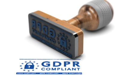 General Data Protection Policy [G.D.P.R.]
